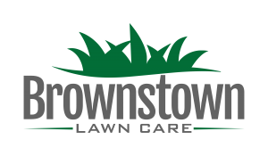 Brownstown Lawn Care Logo